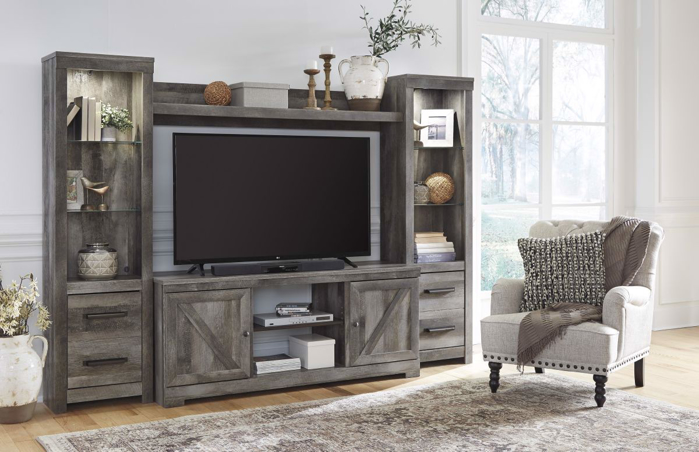Picture of Wynnlow Entertainment Center