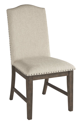 Picture of Johnelle Side Chair