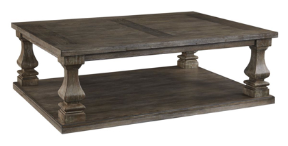 Picture of Johnelle Coffee Table