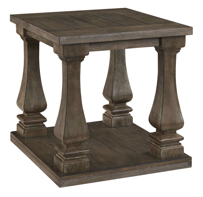 Picture of Johnelle End Table