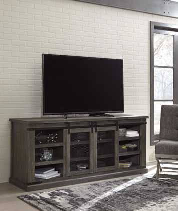 Picture of Danell Ridge TV Stand
