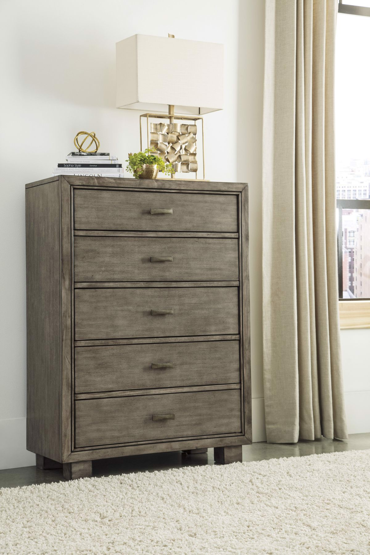 Picture of Arnett Chest of Drawers