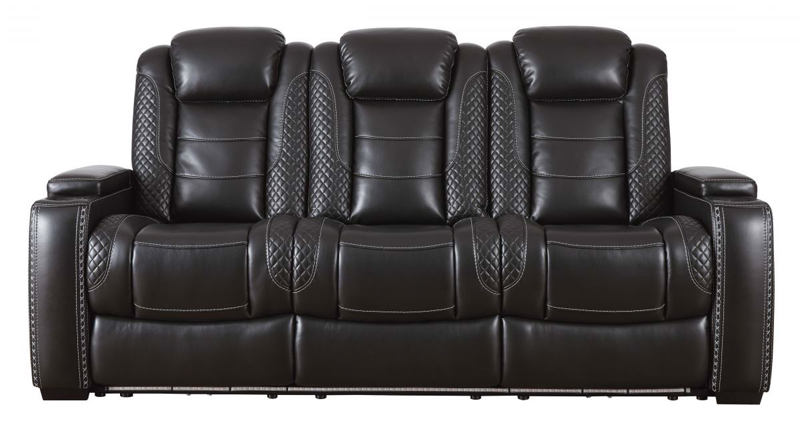 Party Time Reclining Power Sofa