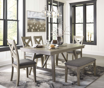 Picture of Aldwin Dining Table