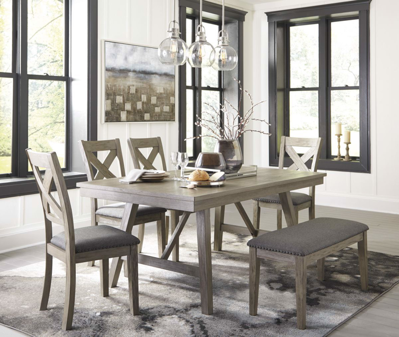Aldwin Dining Table