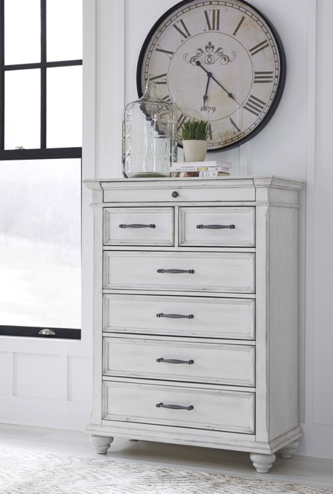 Picture of Kanwyn Chest of Drawers