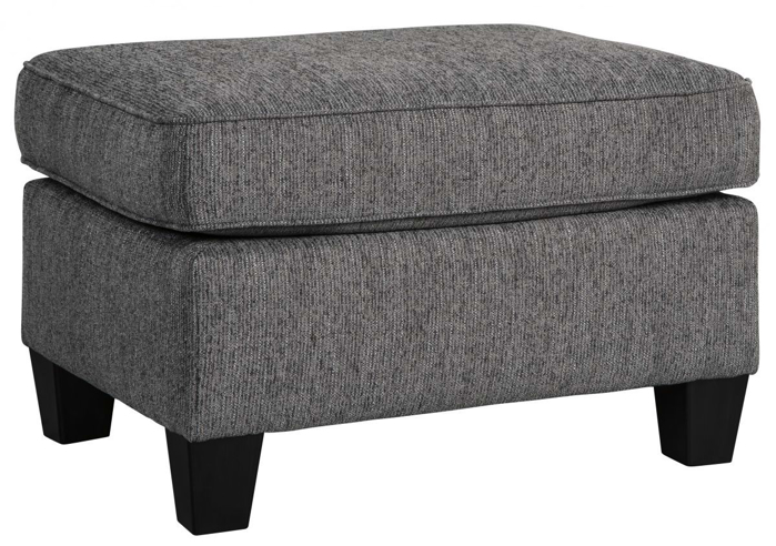 Picture of Agleno Ottoman