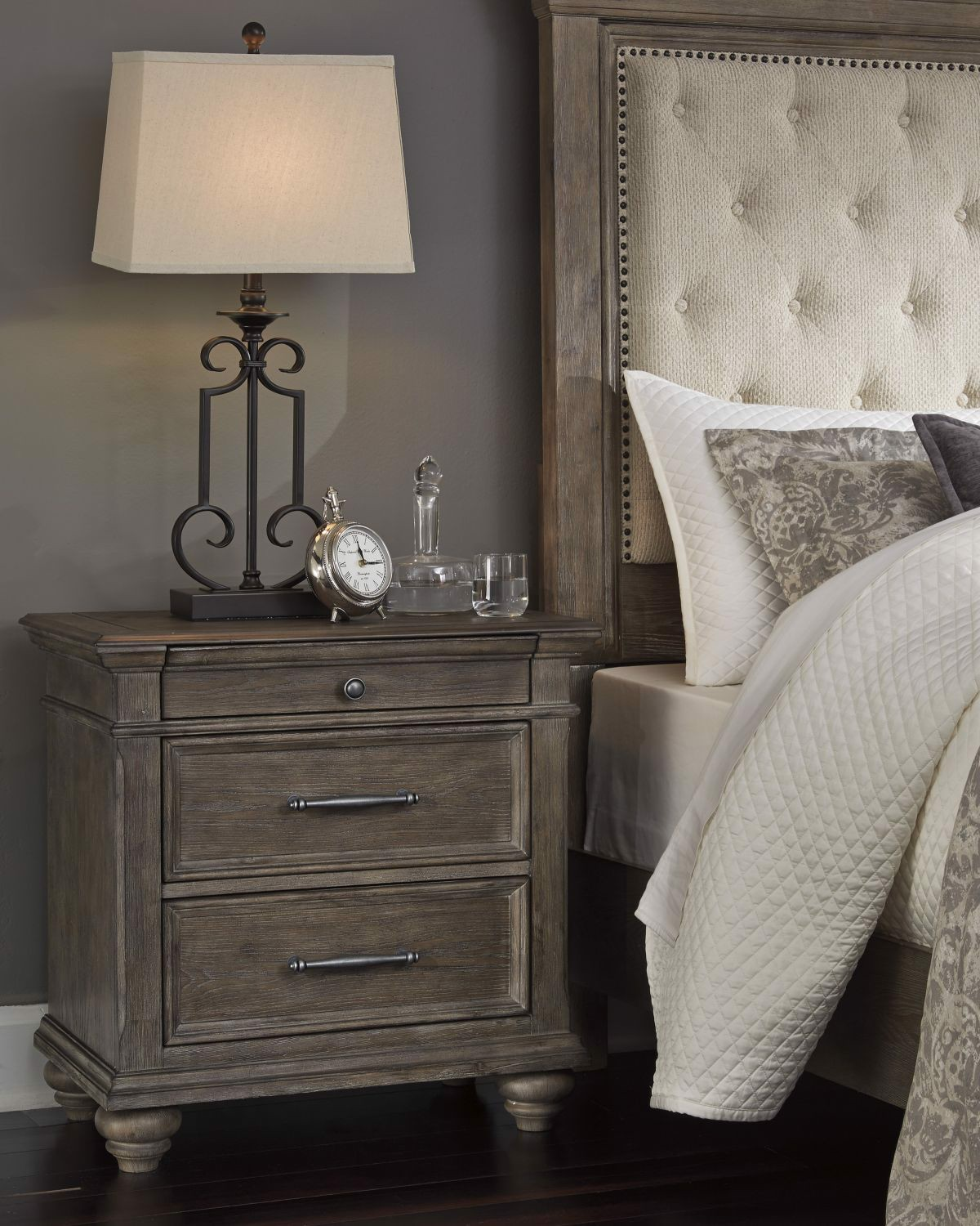 Picture of Johnelle Nightstand