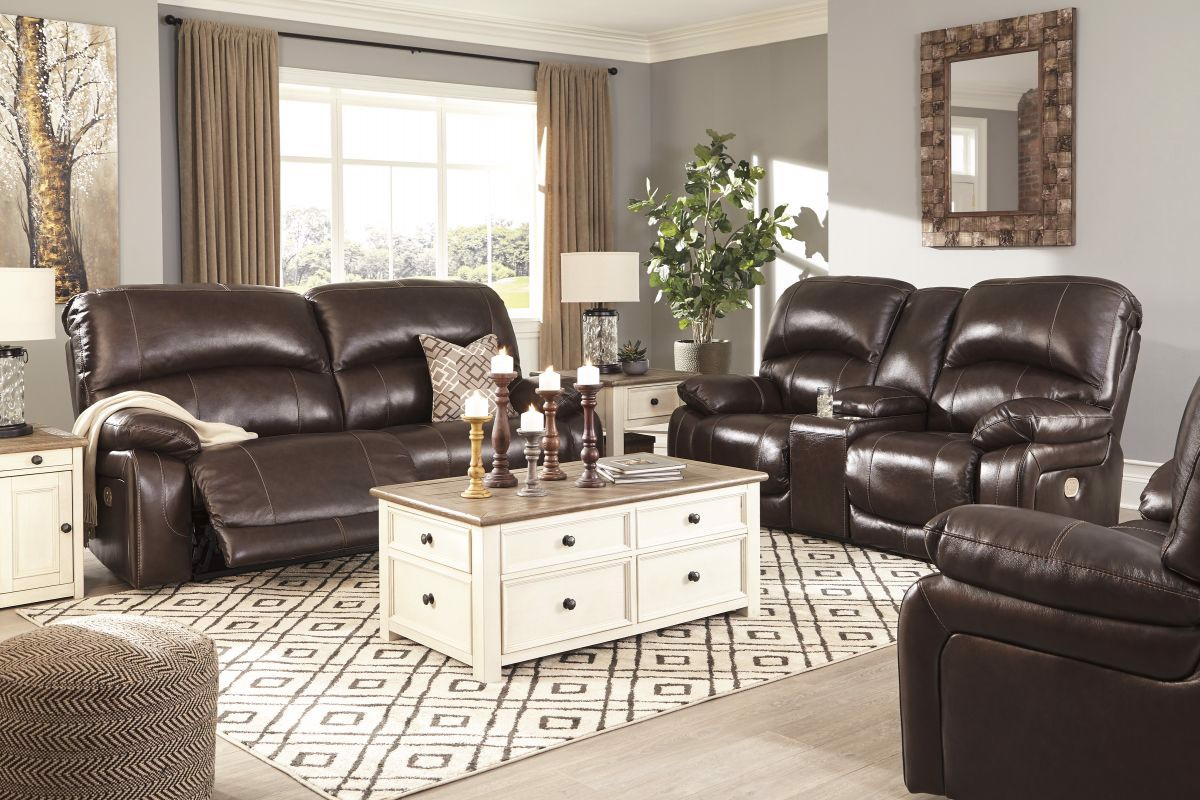 Picture of Hallstrung Power Recliner