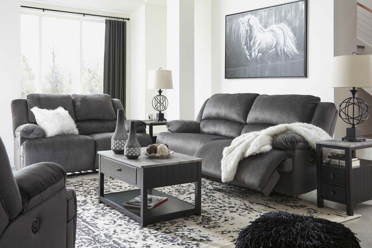 Picture of Clonmel Reclining Power Sofa