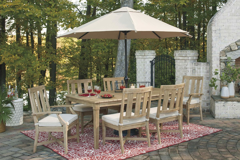 Clare View Patio Chair
