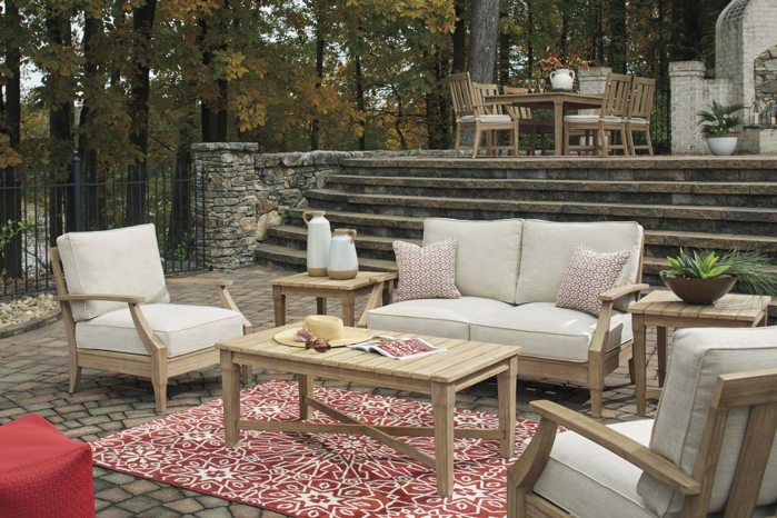 Picture of Clare View Patio Chair