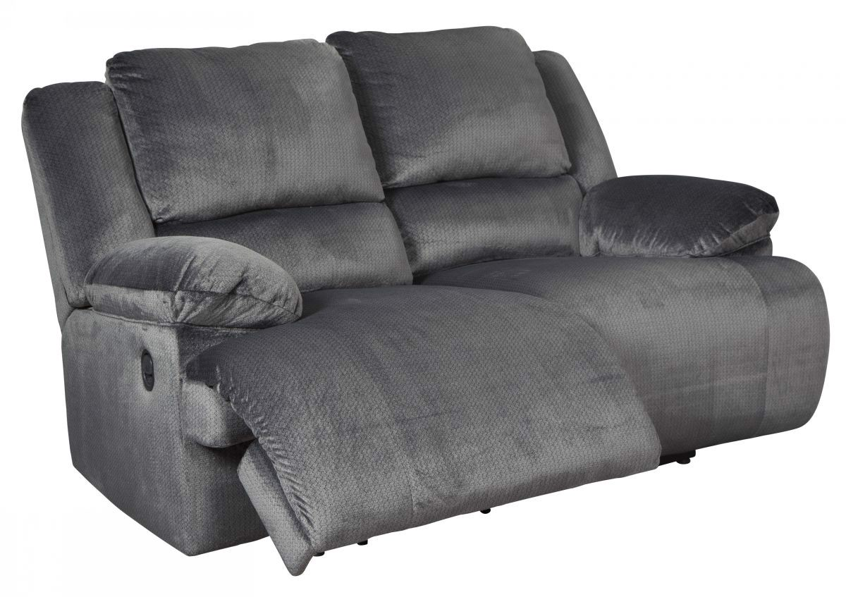 Picture of Clonmel Reclining Power Loveseat