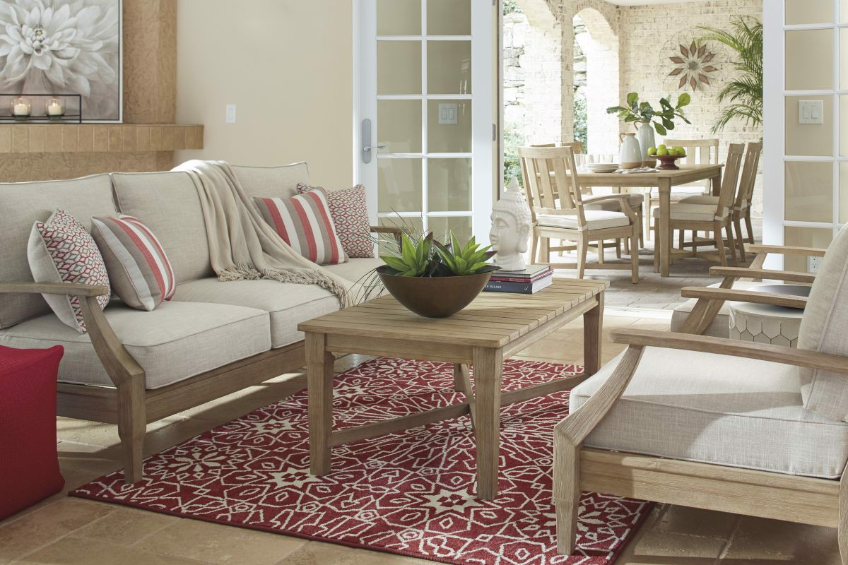 Picture of Clare View Patio Sofa