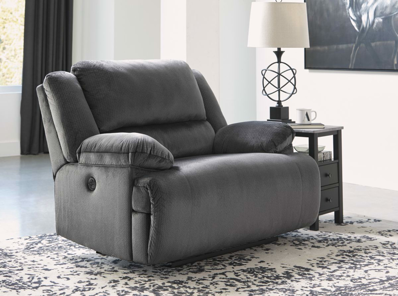 Clonmel Power Recliner
