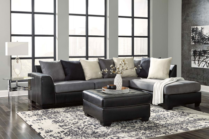 Picture of Jacurso Sectional