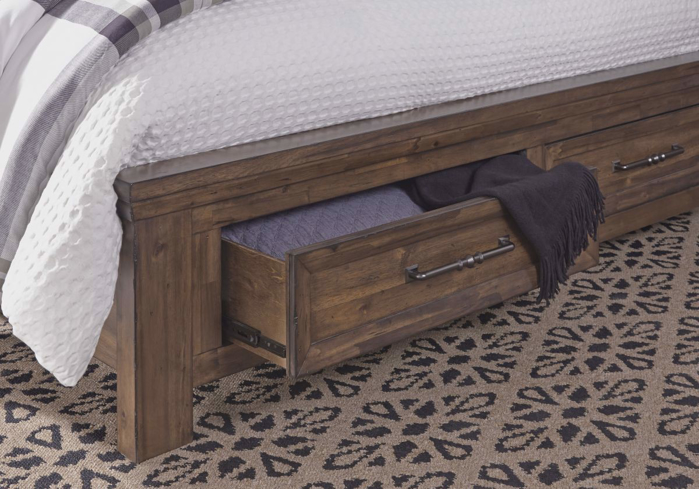 Picture of Royard Queen Size Bed