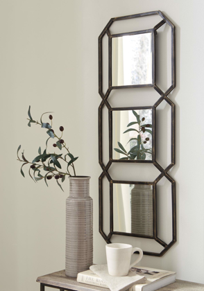 Picture of Savane Accent Mirror