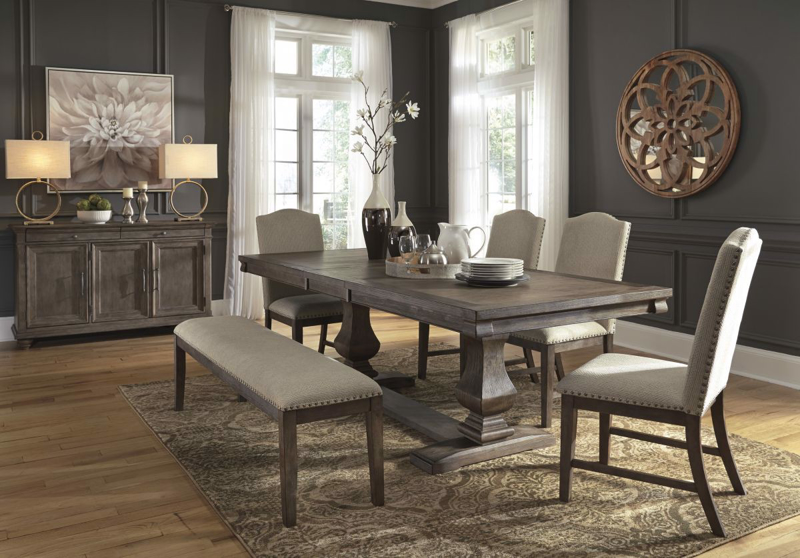 Johnelle Dining Table