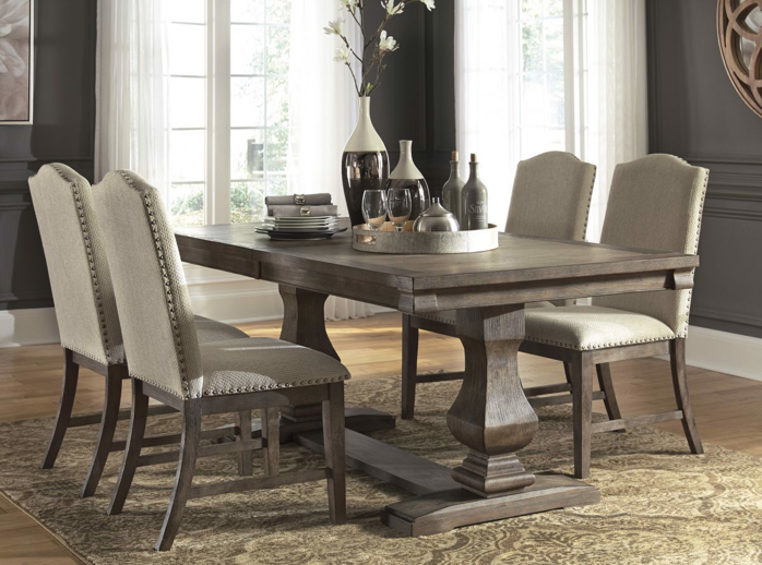 Picture of Johnelle Table & 4 Chairs