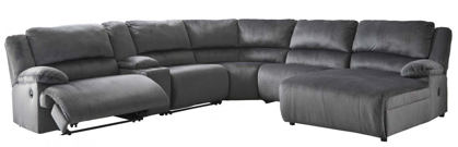 Picture of Clonmel Reclining Sectional