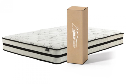 Picture of Chime 10in Hybrid Mattress