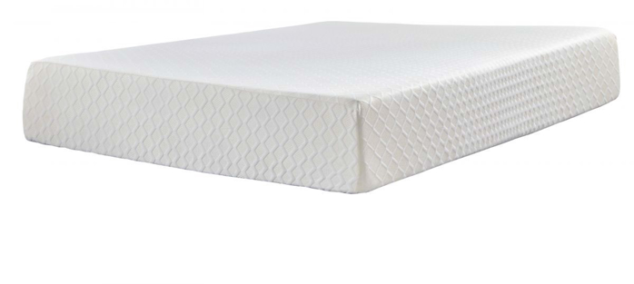 Picture of Chime 12in Memory Foam Mattress