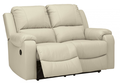 Picture of Rackingburg Reclining Loveseat