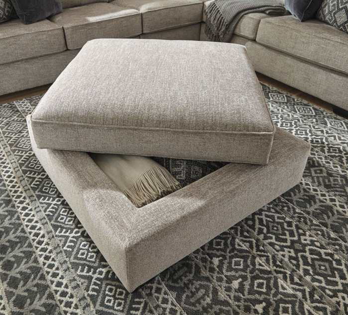 Picture of Bovarian Ottoman