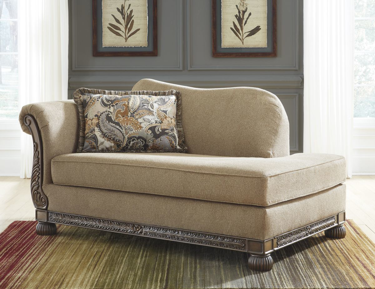 Picture of Westerwood Chaise Lounge