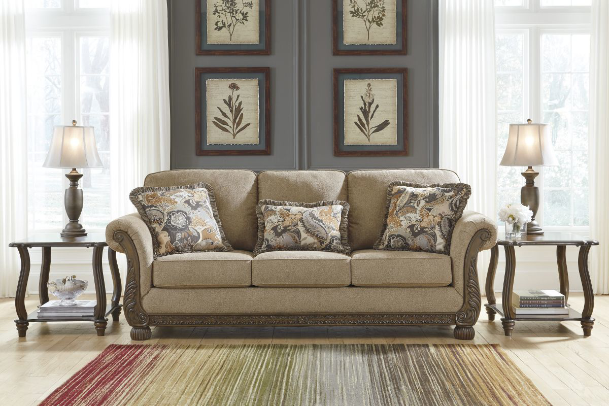 Picture of Westerwood Sofa
