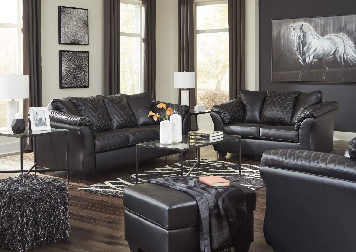 Picture of Betrillo Loveseat