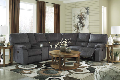 Picture of Urbino Reclining Sectional