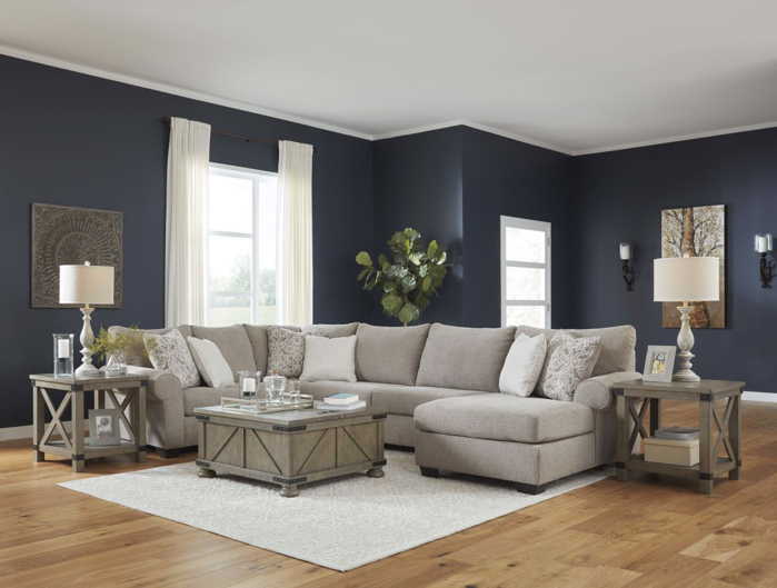 Picture of Baranello Sectional