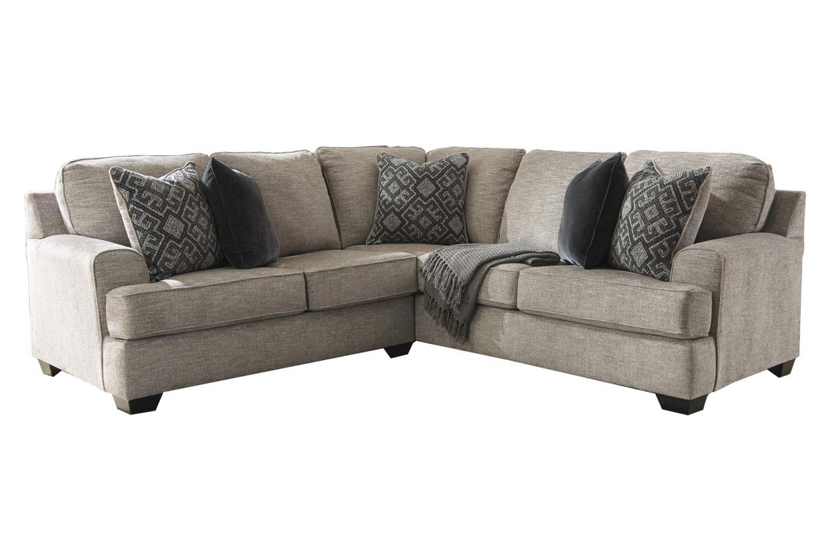 Picture of Bovarian Sectional