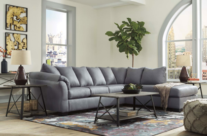 Picture of Darcy Sectional
