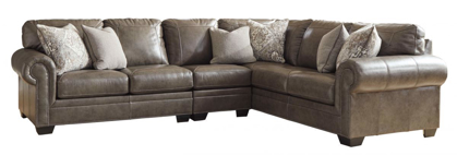 Picture of Roleson Sectional