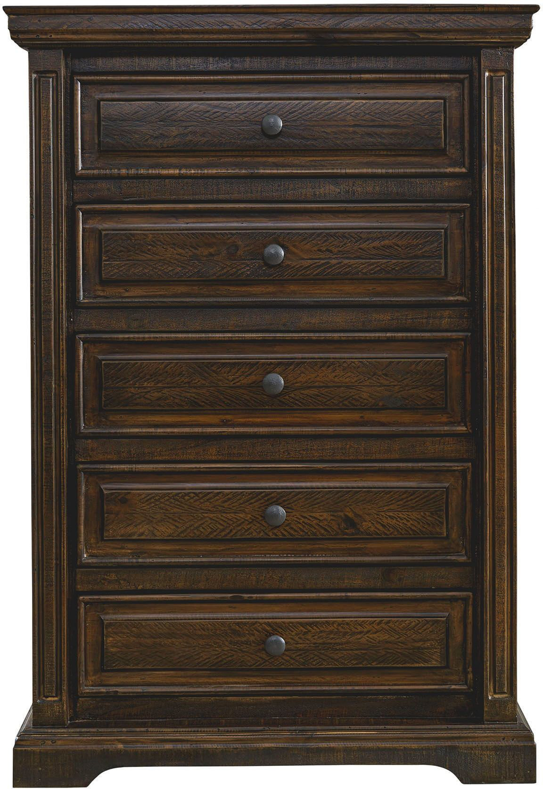 Picture of Condesa Chest of Drawers
