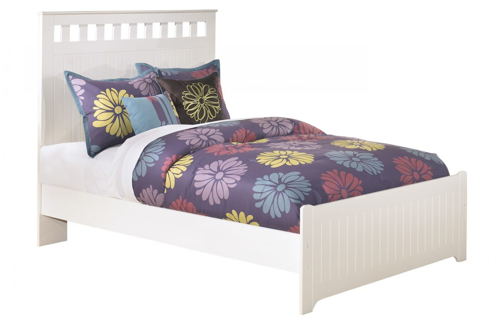 Picture of Lulu Full Size Bed