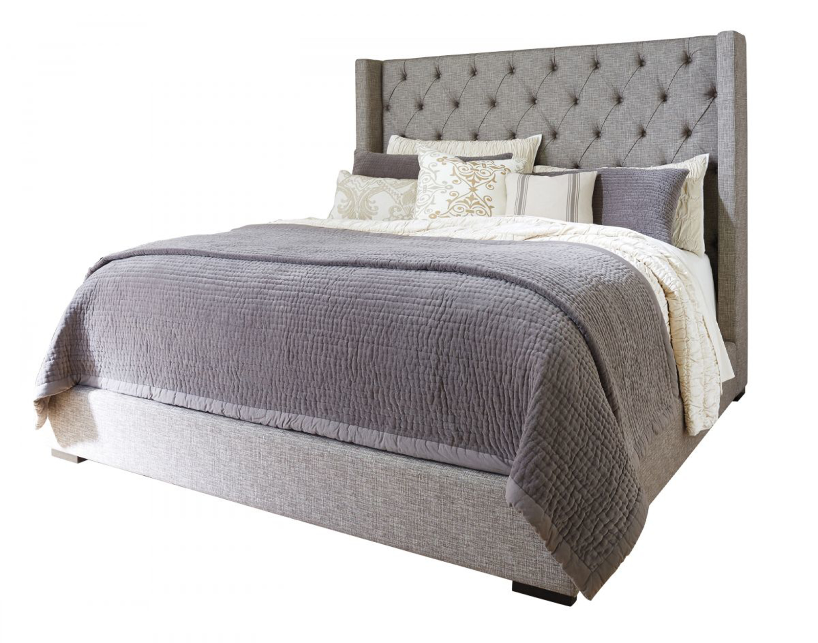 Picture of Sorinella Queen Size Bed