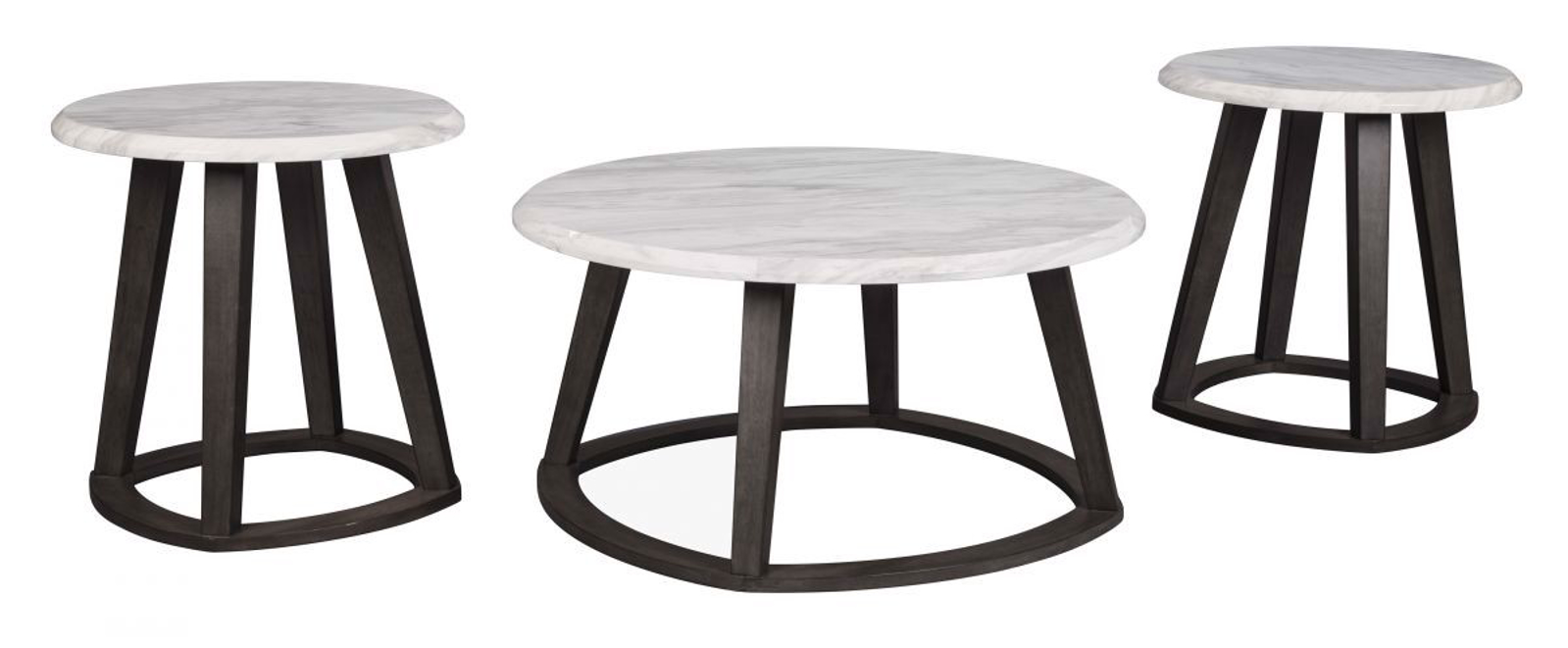 Picture of Luvoni 3 Piece Table Set