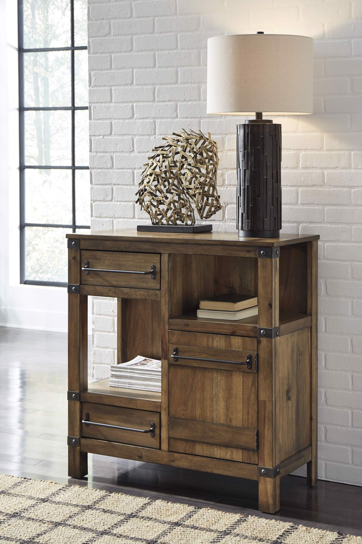 Picture of Roybeck Accent Cabinet