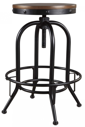 Picture of Valebeck Bar Stool