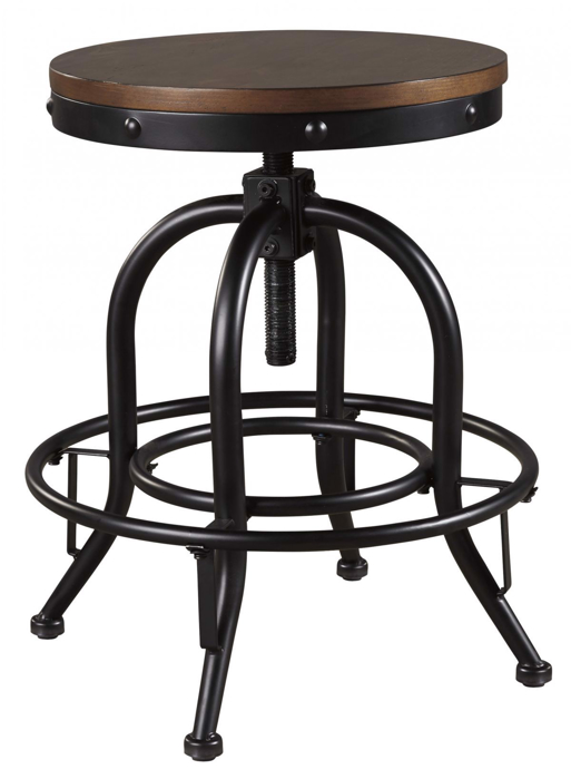 Picture of Valebeck Counter Stool