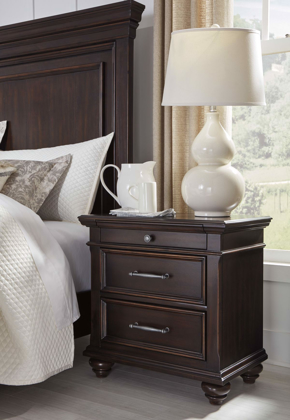 Picture of Brynhurst Nightstand