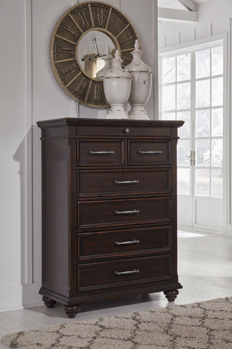 Picture of Brynhurst Chest of Drawers