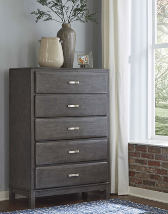 Picture of Caitbrook Chest of Drawers