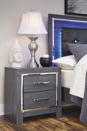 Picture of Lodanna Nightstand