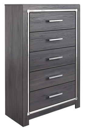 Picture of Lodanna Chest of Drawers
