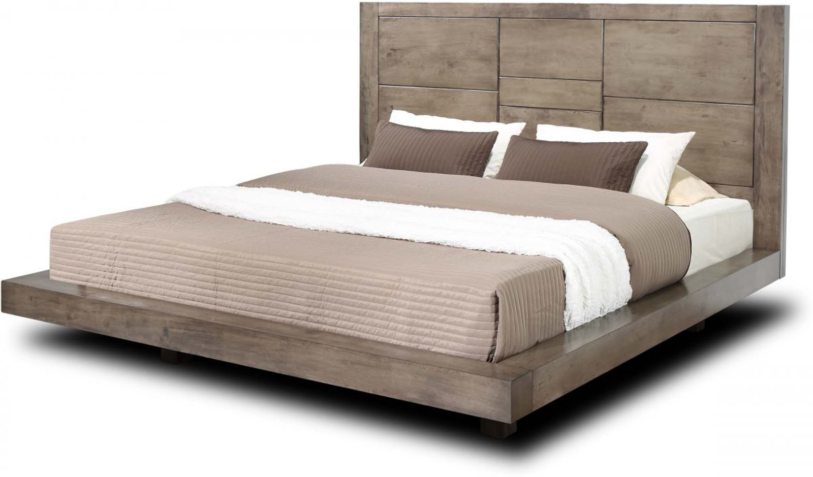 Picture of Logic Queen Size Bed